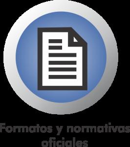 formatos y normativas oficiales