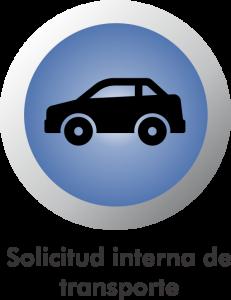 solicitud interna de transporte