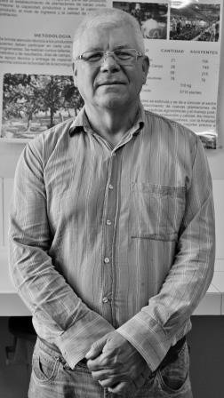 Carlos Gómez Barragán