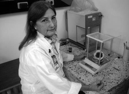 Nora E. Sánchez