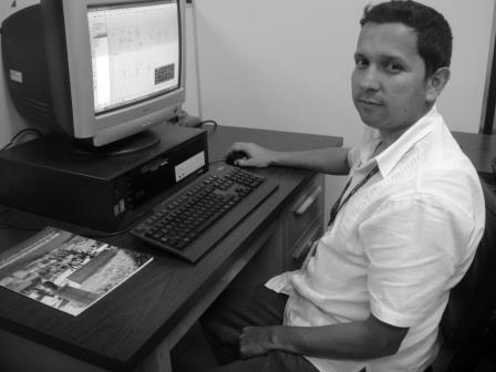 Joel Alberto Moreno