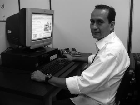 Nelson Eduardo Durán