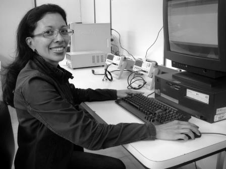 Silvia Pabón
