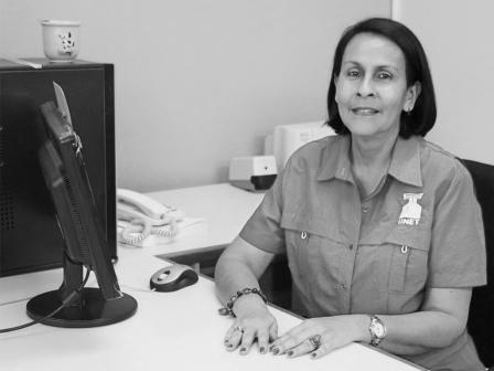 Ana Rita Delgado