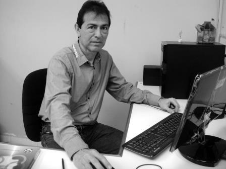 Freddy G. Pérez Lobo