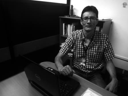 Luis Francisco Caminos