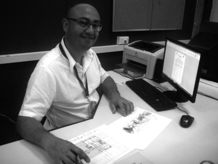 Leandro Gabriel Chacón