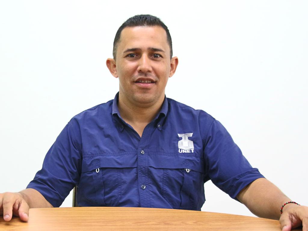 Sr. José Gregorio Arellano