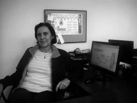 María Sol Ramírez