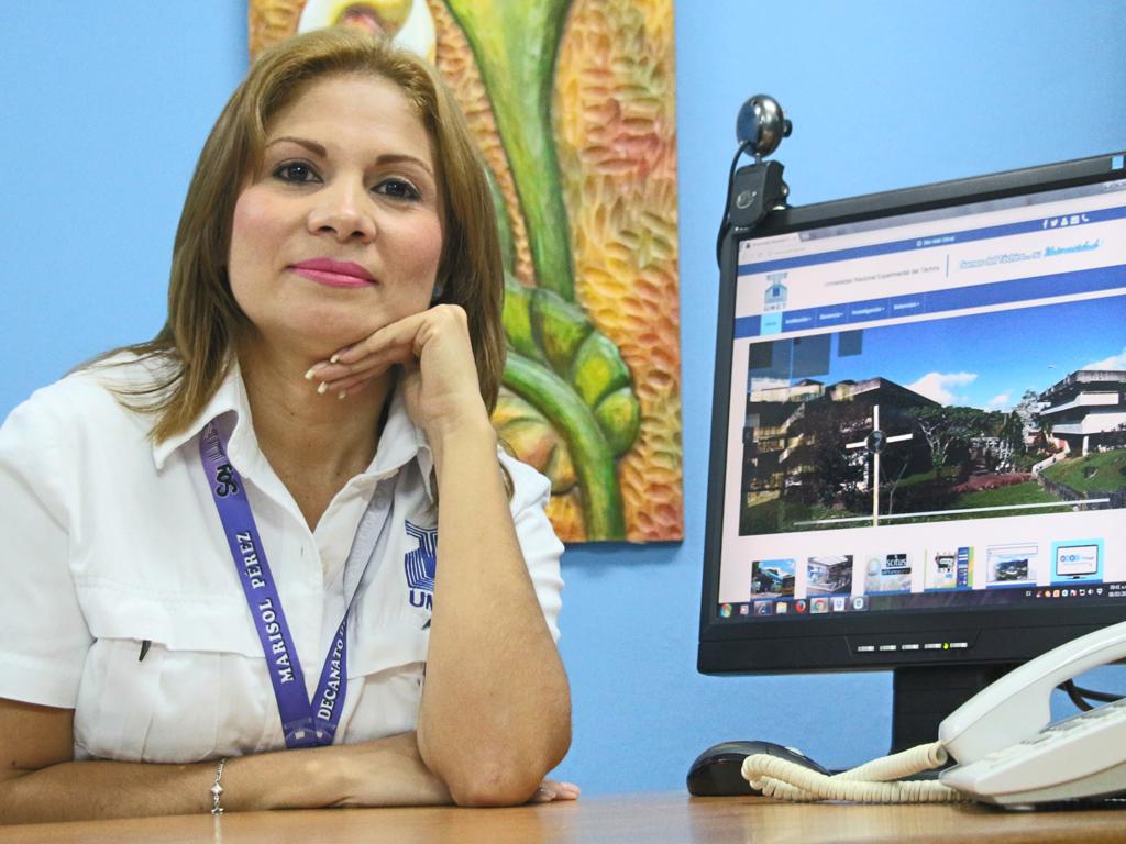 Lcda. Marisol Pérez