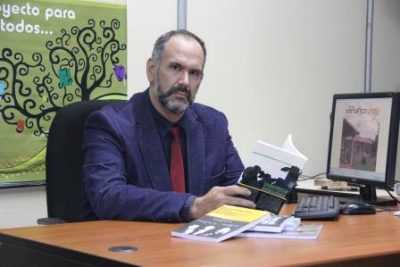 MSc. Andrés Chacón Ortiz