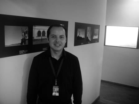 Carlos Velandia